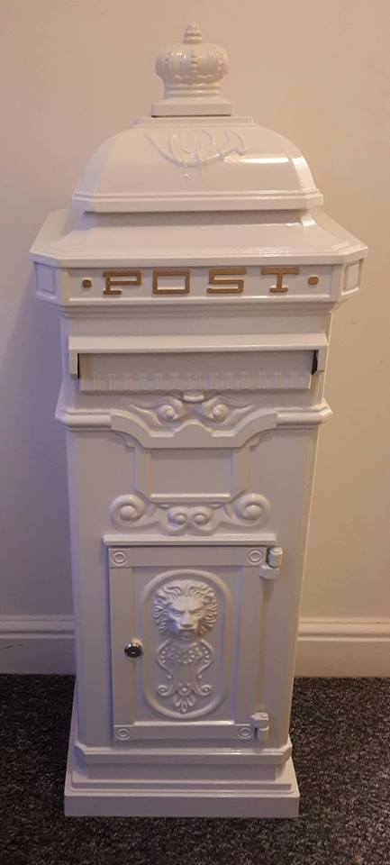 Post Box for Wedding