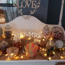 The Lord Falls Weddings | Sweet Love Hire